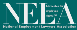 NELA - National Employment Lawyers Association