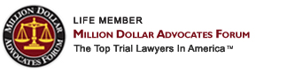 Million Dollar Advocate in Delaware